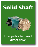 Solid Shaft Pumps